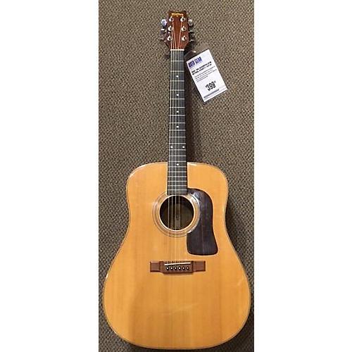 Washburn D60N Acoustic Guitar