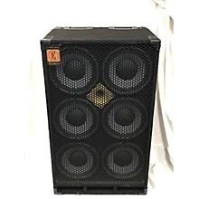 Eden D610XST6 Bass Cabinet