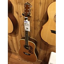 Washburn D64swk Acoustic Guitar