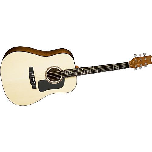 Washburn D6S Dreadnought Acoustic Guitar