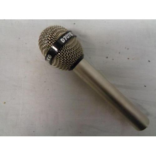 AKG D707e Dynamic Microphone