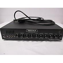 Mesa Boogie D800+ Bass Amp Head