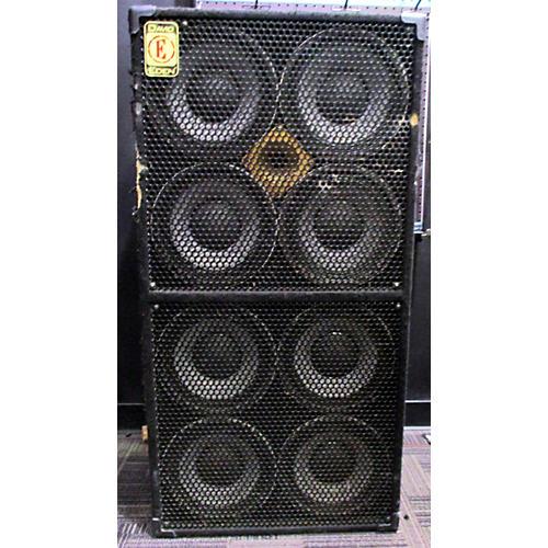 Eden D810RP4 Bass Cabinet