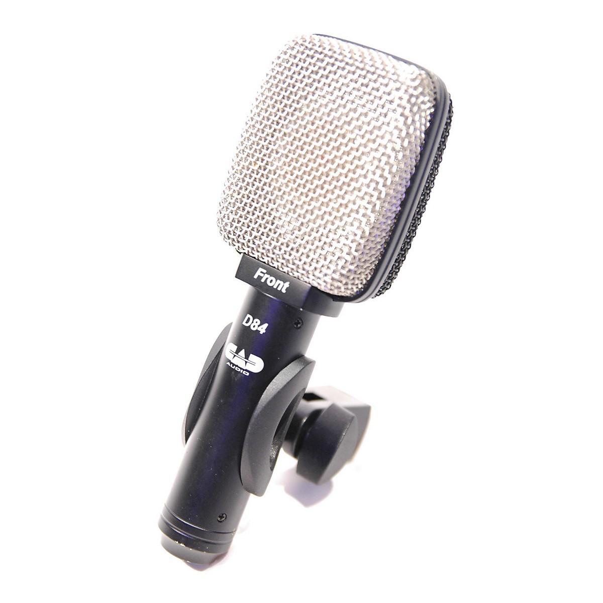 CadLive D84 Large Diaphragm Cardioid Condenser Microphone