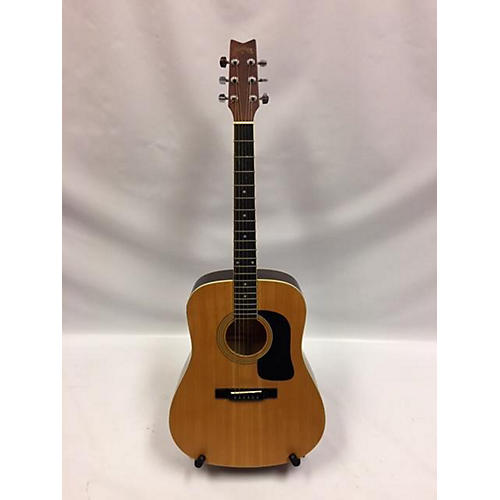 Washburn D8TK Acoustic Electric Guitar