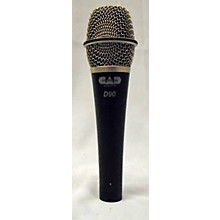 CAD D90 Dynamic Microphone