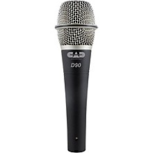 CadLive D90 Supercardioid Dynamic Handheld Microphone
