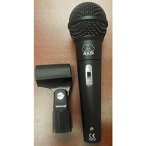 AKG D923 Dynamic Microphone