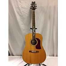 Washburn D95 LTD Acoustic Guitar