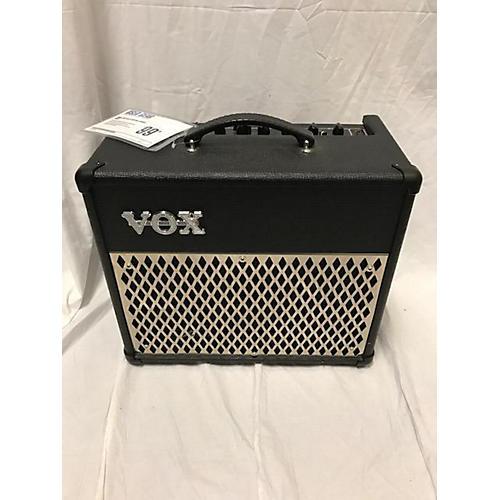Vox DA15 Guitar Combo Amp