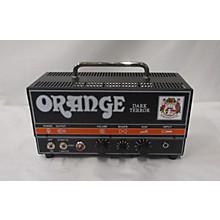 Orange Amplifiers DA15H Dark Terror 15W Tube Guitar Amp Head
