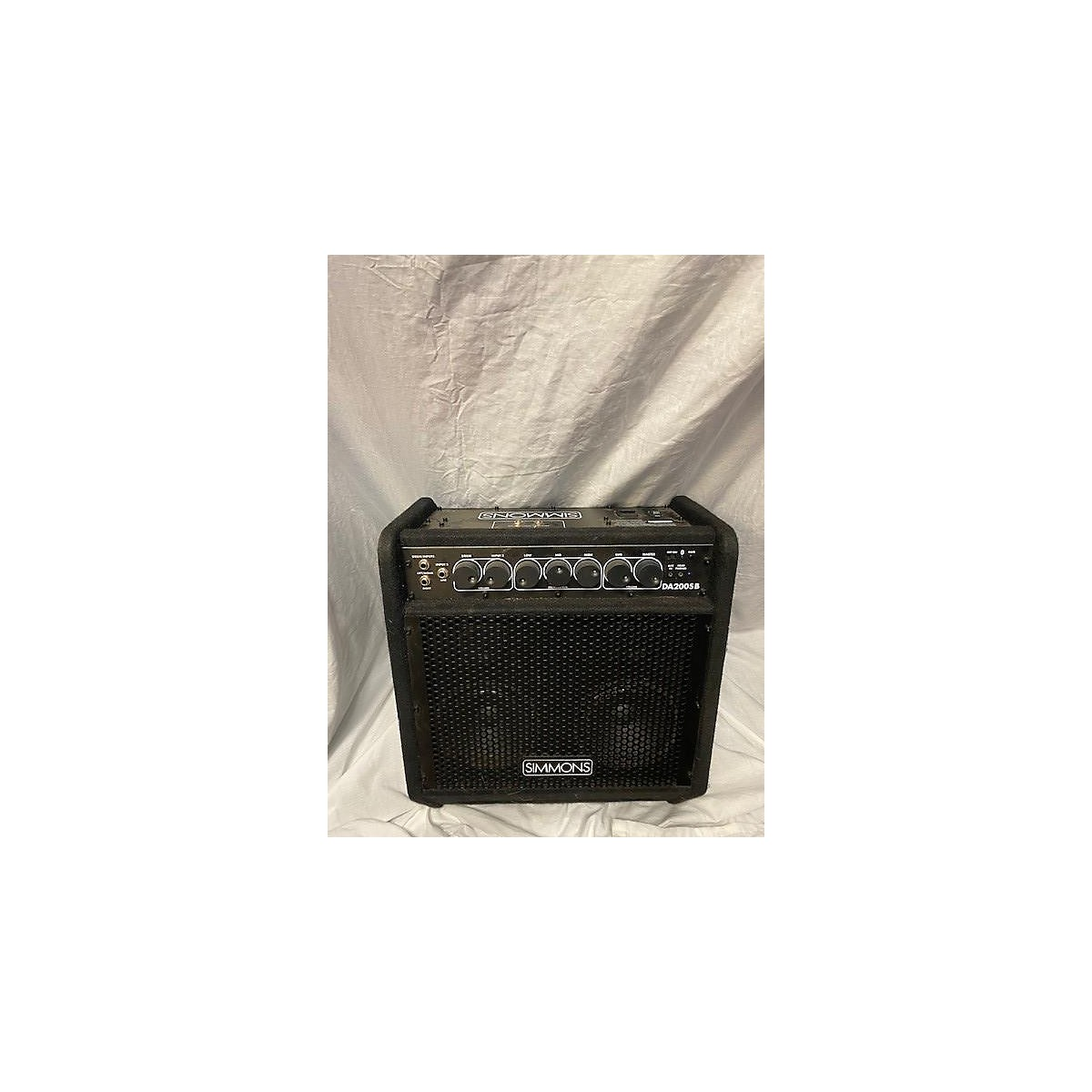 Simmons DA200SB Drum Amplifier