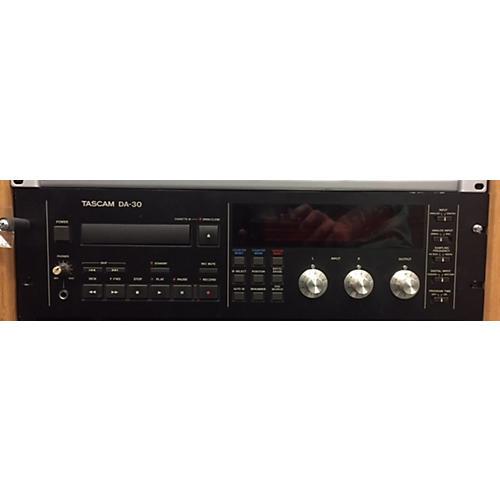Tascam DA30 MultiTrack Recorder