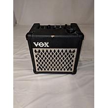 Vox DA5 Battery Powered Amp