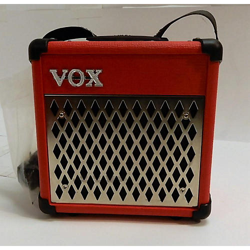 used vox da5 guitar combo amp guitar center. Black Bedroom Furniture Sets. Home Design Ideas