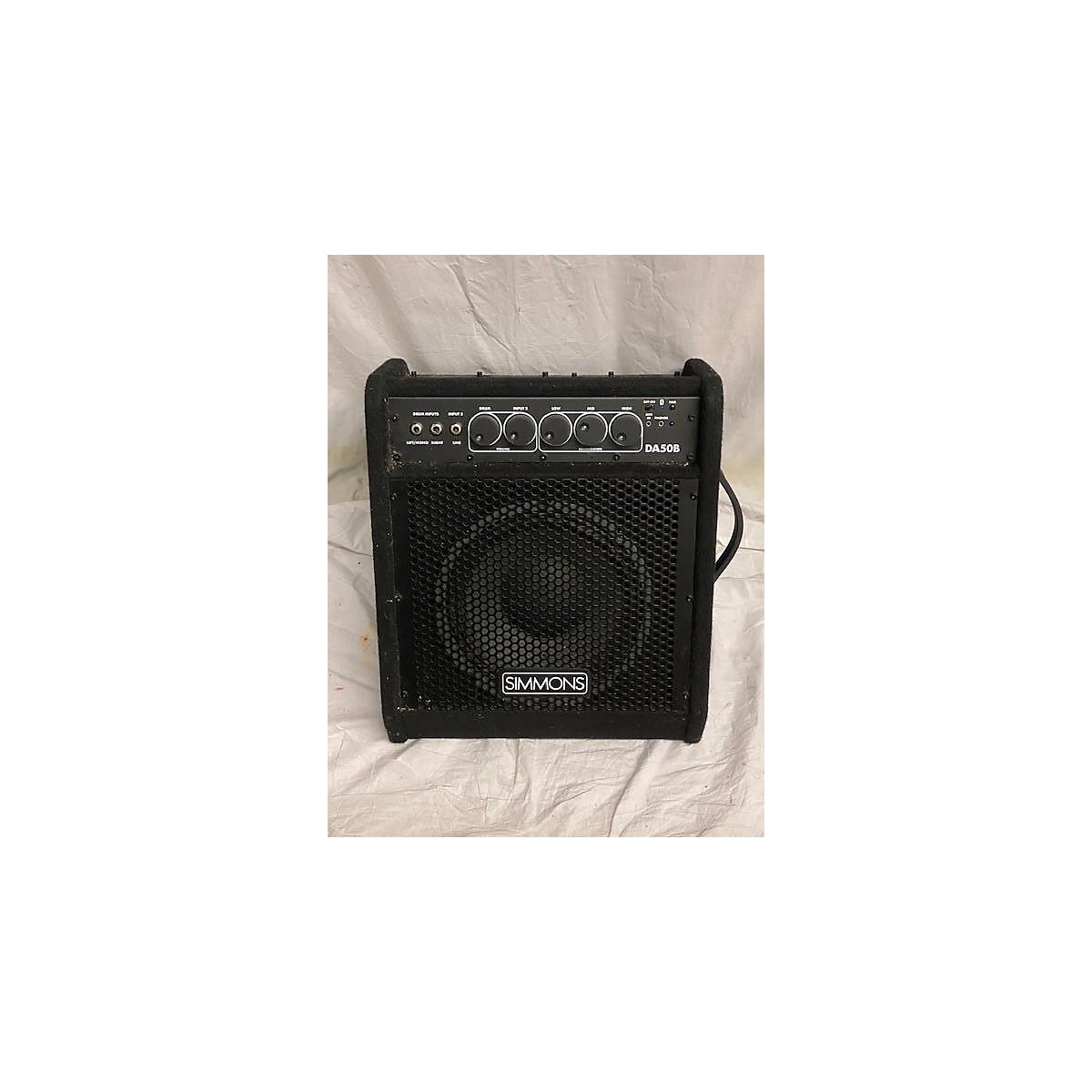 Simmons DA50B Drum Amplifier