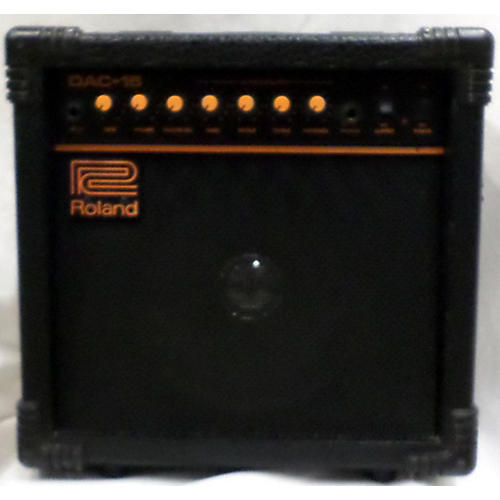 Roland DAC15 Guitar Combo Amp