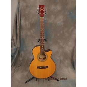 used s101 guitars dad4a4 acoustic guitar guitar center. Black Bedroom Furniture Sets. Home Design Ideas