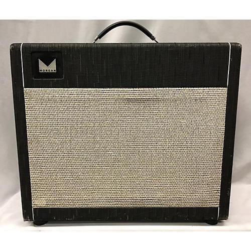Morgan DAG15 Tube Guitar Combo Amp