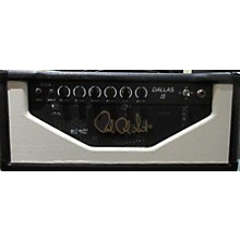 PRS DALLAS II 50W Tube Guitar Amp Head