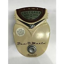 Danelectro DAN-O-MATIC Tuner