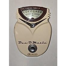 Danelectro DANOMATIC Tuner Pedal