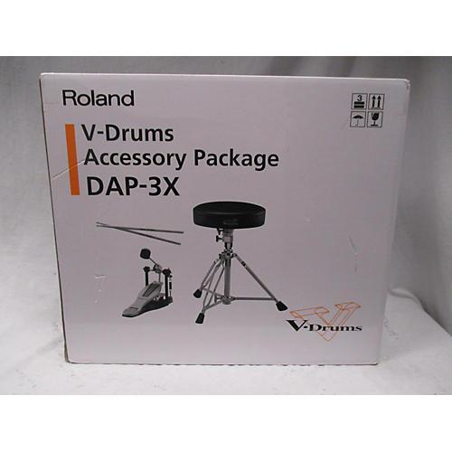 Roland DAP3X Drum Hardware Pack