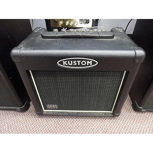 Kustom DART10FX Guitar Combo Amp
