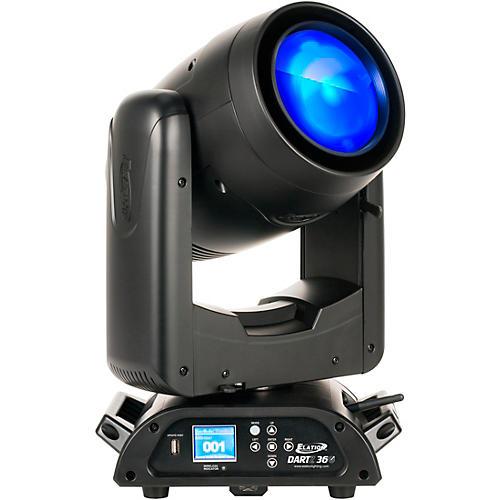Elation DARTZ 360 50W Moving Head LED Fixture