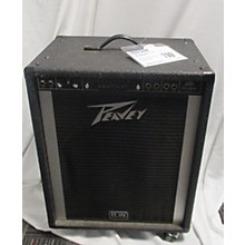 Peavey DATA BASS Tube Bass Combo Amp