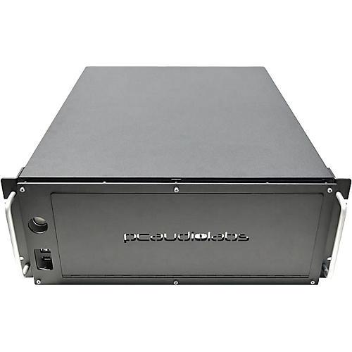 PCAudioLabs DAWtech Pro Rackmount Desktop