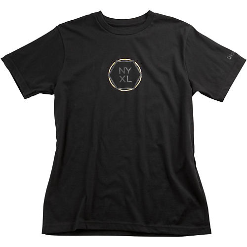 D'Addario D'Addario Men's NYXL Short Sleeve T-Shirt