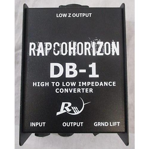 Rapco Horizon DB-1 Audio Converter
