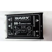 Nady DB-1 Direct Box Direct Box
