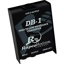 Pro Co DB-1 Direct Box Level 1