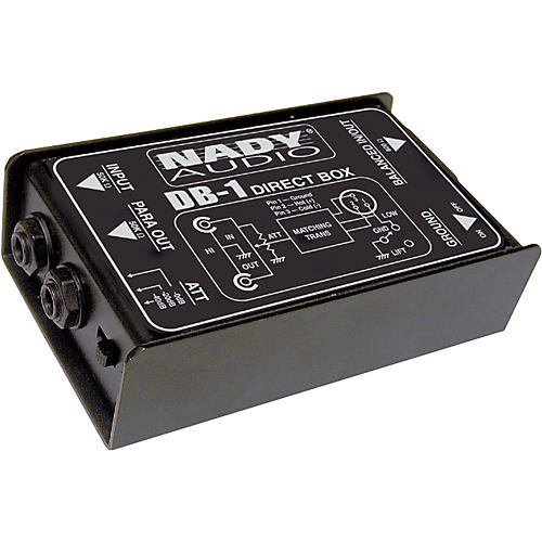Nady DB-1 Direct Box
