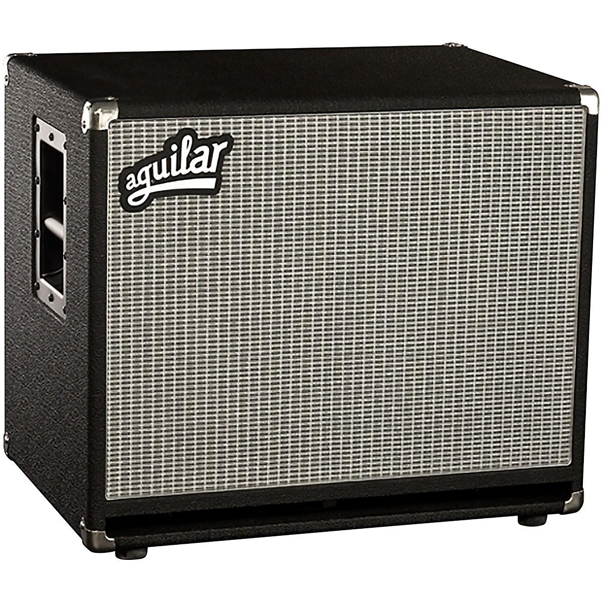 Aguilar DB 115 400W 1x15 8 Ohm Bass Speaker Cabinet