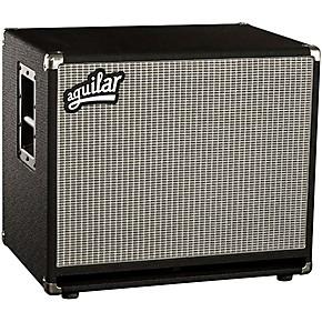aguilar db 115 400w 1x15 8 ohm bass speaker cabinet black guitar center. Black Bedroom Furniture Sets. Home Design Ideas