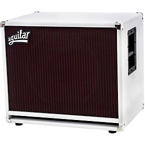 aguilar db 115 white hot 400w 1x15 bass speaker cabinet 8 ohm guitar center. Black Bedroom Furniture Sets. Home Design Ideas