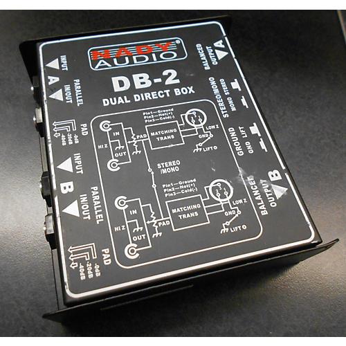 Nady DB-2 Direct Box