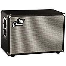 Aguilar DB 210 2x10 Bass Cabinet Level 1 Classic Black 8 Ohms