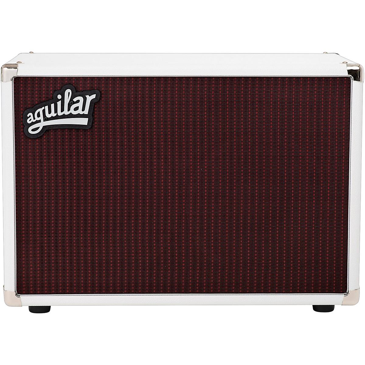 Aguilar DB 210 White Hot 350W 2x10 Bass Speaker Cabinet - 4 ohm