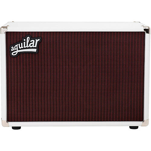 Aguilar DB 210 White Hot 350W 2x10 Bass Speaker Cabinet - 4 ohm