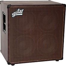DB  410 4x10 Inch Bass Cabinet Chocolate Thunder 8 Ohms