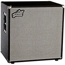 Aguilar DB  410 4x10 Inch Bass Cabinet