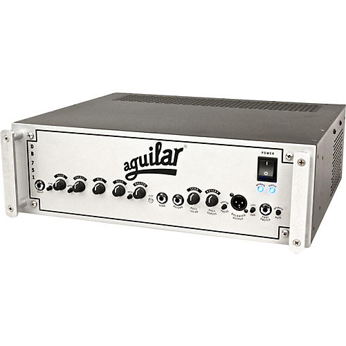 Aguilar DB 751 975W Bass Amp Head