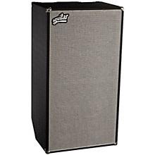 DB 810 8x10 Bass Cabinet Classic Black 4 Ohm