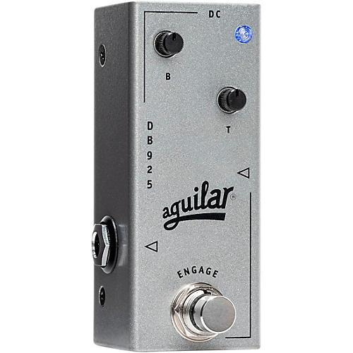 Aguilar DB 925 Bass Micro Preamp Pedal