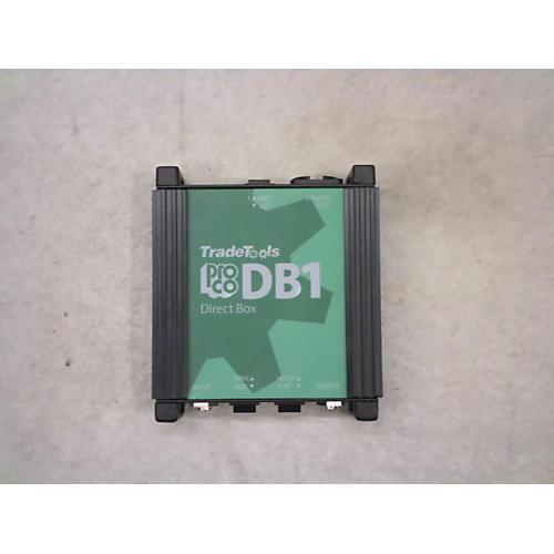 Pro Co DB1 Direct Box