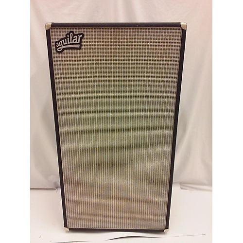Aguilar DB412 4x12 Bass Cabinet